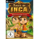 Magnussoft Tales of Inca - Verschollenes Land (PC)