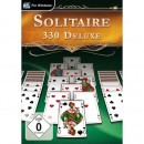 Magnussoft Solitaire 330 Deluxe (PC)