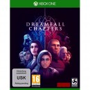 Deep Silver Dreamfall Chapters (XONE)