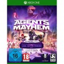 Deep Silver Agents of Mayhem Day One Edition (XONE) Englisch