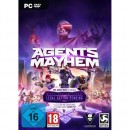Deep Silver Agents of Mayhem Day One Edition (PC) Englisch
