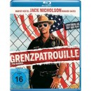 Black Hill Pictures Grenzpatrouille (Blu-ray)
