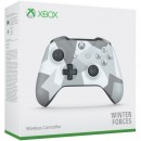 Microsoft Xbox One Branded Wireless Controller Winter Forces