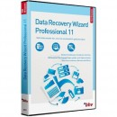 BHV DataRecovery Wizard 11 Professional Vollversion DVD-Box