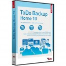 BHV ToDo Backup Home 10 Vollversion DVD-Box
