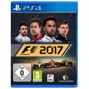 Codemasters F1 2017 (PS4)