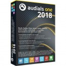 Audials One 2018 Vollversion MiniBox