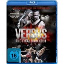 Black Hill Pictures Versus - The Final Knockout (Blu-ray)