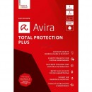 Avira Total Protection Plus 2018 3 Geräte Vollversion ESD...