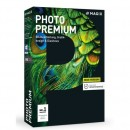 MAGIX Photo Premium Vollversion MiniBox