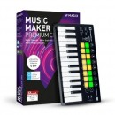 MAGIX Music Maker Performer Edition Vollversion MiniBox