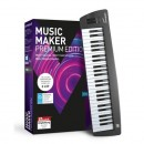 MAGIX Music Maker Control Edition Vollversion MiniBox