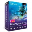 CyberLink PowerDirector 16 Ultimate Vollversion MiniBox