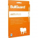 BullGuard Antivirus 2018 3 PCs Vollversion ESD 1 Jahr (...