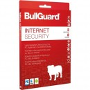 BullGuard Internet Security 2018 3 Geräte Vollversion ESD...