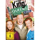 KochMedia The King of Queens - Staffel 2 DVD-Box (Keepcase) (4 DVDs)