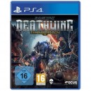 Focus Home Interactive Deathwing: Space Hulk Enhanced...