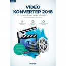 Franzis Verlag Video Konverter 2018 Vollversion DVD-Box