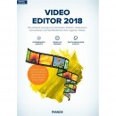 Franzis Verlag Video Editor 2018 Vollversion DVD-Box