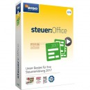 Buhl Wiso steuer:Office 2018 1 PC Vollversion MiniBox...