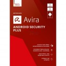 Avira Android Security Plus 2018 1 Gerät Vollversion ESD...