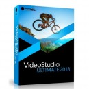 Corel Corel VideoStudio 2018 Ultimate 1 PC Vollversion...
