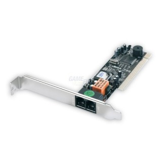 Ultron UMO-856PCI 56K Faxmodem V.92 PCI intern retail