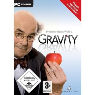 Deep Silver Professor Heinz Wolff?s Gravity (PC)