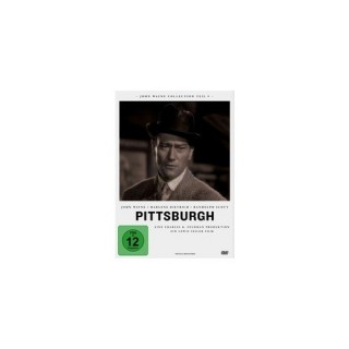 Black Hill Pictures John Wayne Collection #9: Pittsburgh