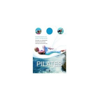 Black Hill Pictures Pilates (DVD)