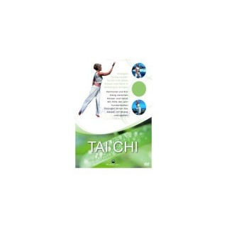 Black Hill Pictures Tai Chi (DVD)