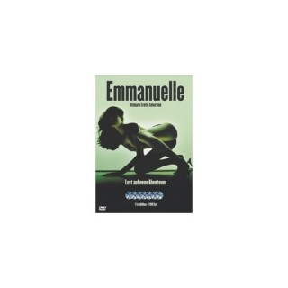 VCL Communications Emmanuelle - Ultimate Erotic Selection (7 DVDs)
