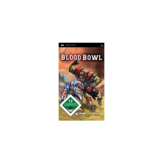 Focus Home Interactive Blood Bowl (PSP)