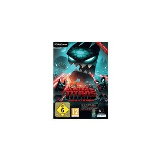 Iceberg Interactive BV Revenge of the Titans - Die Rache der Titanen (PC)