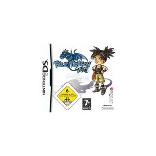 IGNITION Blue Dragon Plus (NDS)