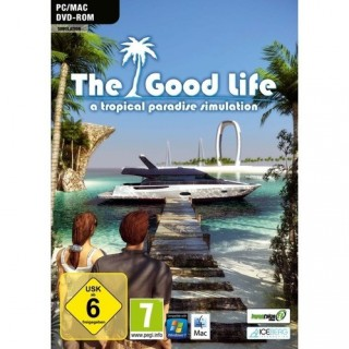 Iceberg Interactive BV The Good Life (PC/MAC)