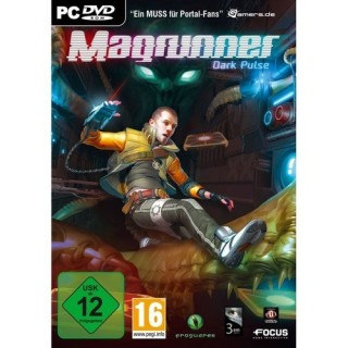 Focus Home Interactive Magrunner (PC)