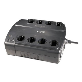 APC Back-UPS ES 8 Outlet - 550VA 330W 230V