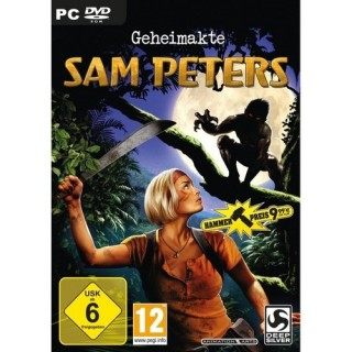 Deep Silver Geheimakte Sam Peters (PC)