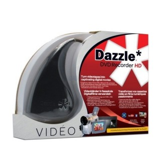 Corel Dazzle DVD Recorder HD ML Retail