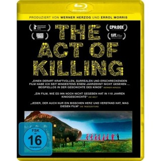 KochMedia The Act Of Killing (Blu-ray)
