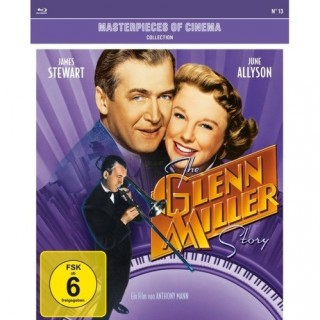 KochMedia Die Glenn Miller Story (Blu-ray) (Masterpieces of Cinema)