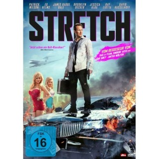 KochMedia Stretch (DVD)