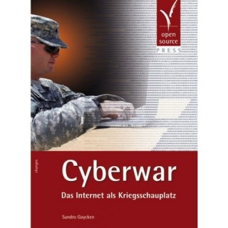 Open Source Press Cyberwar