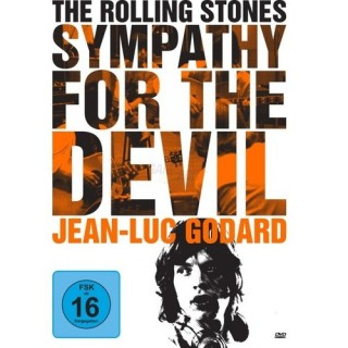 KochMedia The Rolling Stones: Sympathy For The Devil (DVD)