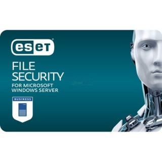 ESET File Security für Microsoft Windows Server 1 Server Update Lizenz 2 Jahre
