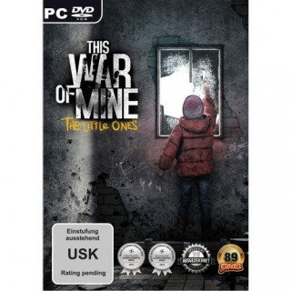 Deep Silver This War Of Mine: The Little Ones (PC) Englisch