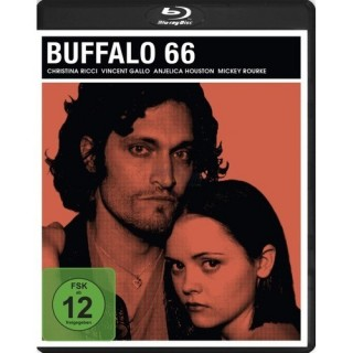 KochMedia Buffalo 66 (Blu-ray)