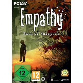 Iceberg Interactive BV Empathy: Path of Whispers (PC)