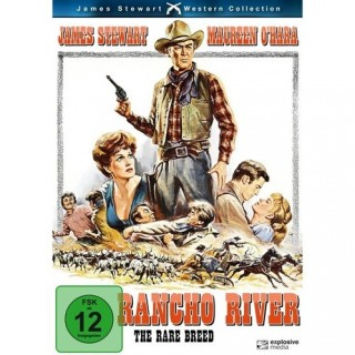 Explosive Media Rancho River (DVD)
